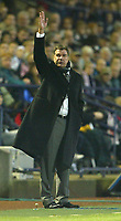 Photo: Aidan Ellis.<br /> Bolton Wanderers v Arsenal. The Barclays Premiership.<br /> 03/12/2005.<br /> Bolton's Sam Allardyce