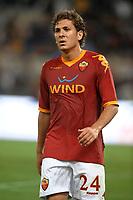 Fotball<br /> Italia<br /> Foto: Inside/Digitalsport<br /> NORWAY ONLY<br /> <br /> Alessio Cerci (Roma)<br /> <br /> Roma vs Gent 3-1<br /> Europa League <br /> Roma, 30/07/2009