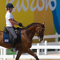Eventing - General - Rio 2016 Olympic Games