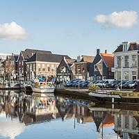 Gemeente Heerenveen - Toen en Nu