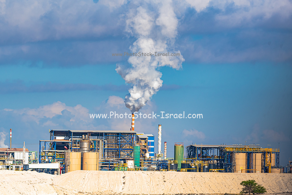 Polluting Industrial Zone Neot Hovav (Previous Name Ramat Hovav) an industrial zone in southern Israel and the site of Israel's main hazardous waste disposal facility. Ramat Hovav Industrial Zone is the locus of 19 chemical factories, including Makhteshim Agan, a pesticide plant; Teva Pharmaceutical Industries, a pharmaceuticals plant; Israel Chemicals, a bromine plant.