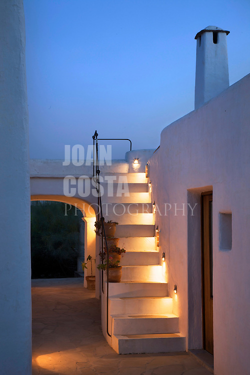 21/Junio/09 Eivissa<br /> Agroturismo Can Escandell<br /> <br /> © JOAN COSTA