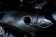 Maranello, Ferrari HMI, DRIVE CAR SIMULATORI