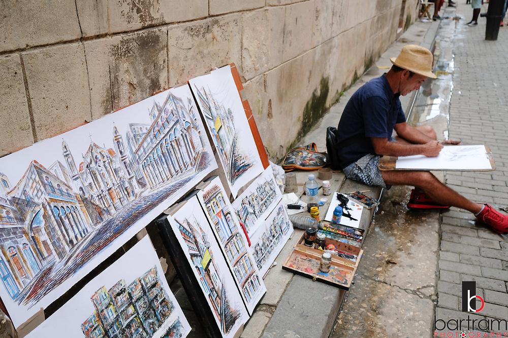 Havana, Cuba December 2019 (Photo by Kevin Bartram)
