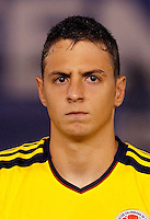 Fifa Brazil 2014 World Cup - <br /> Colombia  Team - <br /> Santiago ARIAS