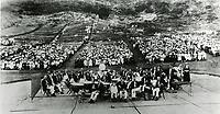 1921 Early concert at The Hollywood Bowl