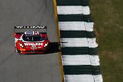 September 29, 2016: IMSA Petit Le Mans, #31 Dane Cameron, Eric Curran, Action Express, Daytona Prototype
