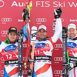 20111229: ITA, Alpine Ski - Men's downhill at FIS Alpine Ski World Cup in Bormio
