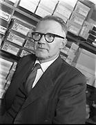 John J Brennan, Draper, Castleblaney, Co. Monaghan<br /> 04/04/1957