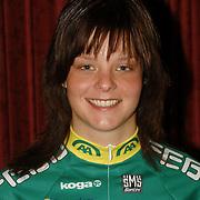 NLD/Alphen aan de Rijn/20060308 - Presentatie nieuwe wielerploeg Leontien van Moorsel, AA Drink Cycling team, Adrie Visser