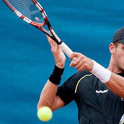 20140404: SLO, Tennis - Davis Cup, Slovenia vs Israel, Day 1