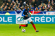 Blaise Matuidi (fra) during the International Friendly Game football match between France and Colombia on march 23, 2018 at Stade de France in Saint-Denis, France - Photo Pierre Charlier / ProSportsImages / DPPI