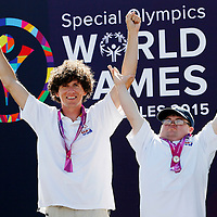 Special Olympics World Games - Sailing