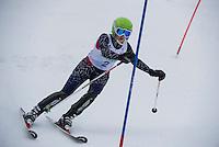 Gunstock Ski Club Tecnica Cup slalom race January 19, 2013.