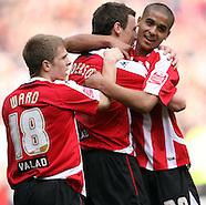 Sheffield United v Derby County 140309