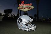 NFL-Las Vegas-May 11, 2020