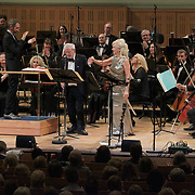 27.11.2019 RTE National Concert Orchestra Celebrating James Galway at 80