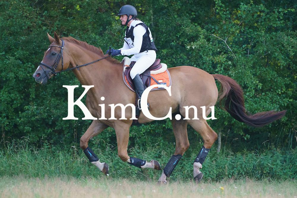 Il Drago 2004 fx H Ylva Norling Jönsson Foto: KimC.nu by Kim C Lundin