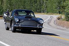 122 1960 Aston Martin DB4 Series II