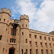 Tower Of London - Jewel House - London