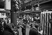 BOROUGH MARKET, LONDON, February 232018