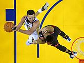20190605 - NBA Finals - Game 3 - Toronto Raptors @ Golden State Warriors