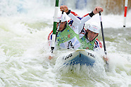0612  ICF Canoe slalom world cup Cardiff