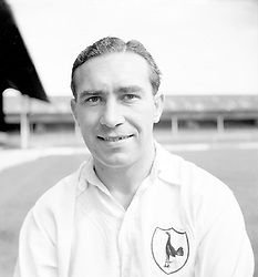 Alf Ramsey, Tottenham Hotspur