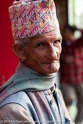 Scenes around the Bhaktapur Bus Depot area of Kathmandu. Thursday, November 14, 2019. Photography ©2019 Michael Lichter.