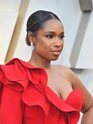91st Annual Academy Awards - Arrivals. 24 Feb 2019 Pictured: Jennifer Hudson. Photo credit: Jaxon / MEGA TheMegaAgency.com +1 888 505 6342