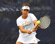 FIU Tennis 2011 Panther Invitational (Oct 15 2011)