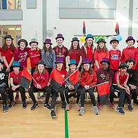 Ennis National School Mr Walsh Class (The Nash Gameshow)