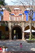 Hacienda El Carmen Hotel & Spa, Jalisco, Mexico