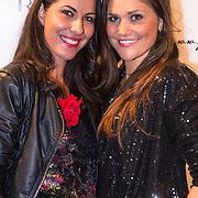 NLD/Amsterdam/20130923 - Grazia Red Carpet Awards 2013, zus Yolanthe Cabau van Kasbergen