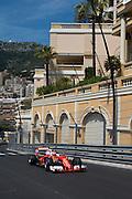 May 25-29, 2016: Monaco Grand Prix. Kimi Raikkonen (FIN), Ferrari