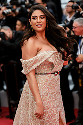 """"""" LA BELLE EPOQUE """" during the 2019 Cannes Film Festival. 20 May 2019 Pictured: A guest. Photo credit: Lyvans Boolaky/imageSPACE / MEGA TheMegaAgency.com +1 888 505 6342"""