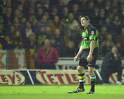 Northampton, Northamptonshire, UK, 08.12.2001, Paul GRAYSON, during the, Northampton Saints vs  London Wasps, Zurich Premiership Rugby, Franklyn Gardens, [Mandatory Credit: Peter Spurrier/Intersport Images]