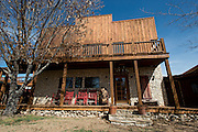 JUSTIN, TX - FEBRUARY 4, 2014: A home for sale at 1780 Strader Road for the What You Get column. (Cooper Neill / for The New York Times)