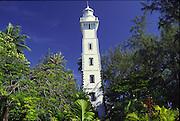 Pt. Venus Lighthouse, Tahiti<br />