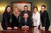 T Bailey financial experts portraits.Credit Shaun Fellows/ Shinepix.co.uk