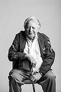 Leonard Speier<br /> Army<br /> E-5<br /> Armored Car Crew<br /> WWII<br /> Dec. 1946 - Mar. 1947<br /> <br /> Veterans Portrait Project<br /> New York City, NY