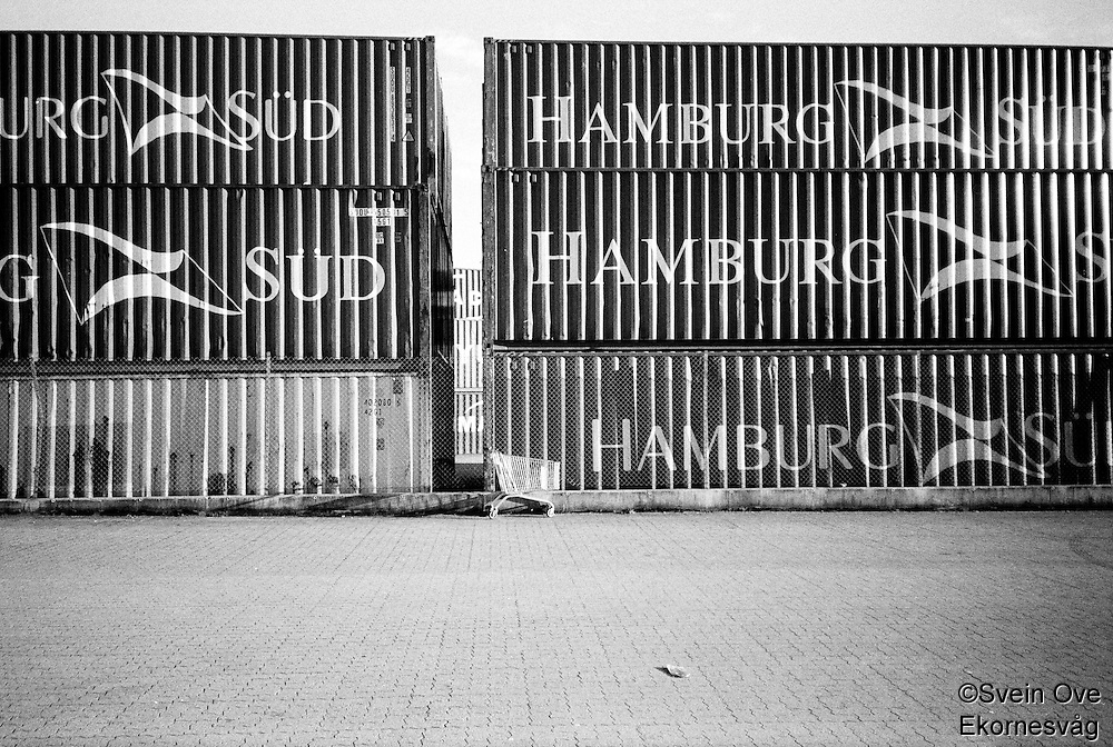 Hamburg Süd.<br /> Foto: Svein Ove Ekornesvåg