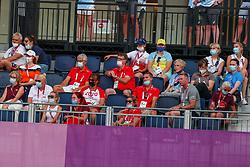 Helgstrand Andreas, DEN<br /> Olympic Games Tokyo 2021<br /> © Hippo Foto - Dirk Caremans<br /> 28/07/2021