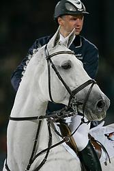 Dobel's Cento (Becker Otto)<br /> World Equestrian Games Aachen 2006<br /> Photo©Hippofoto