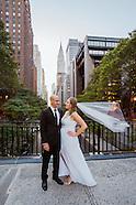 Tom & Zoya Wedding