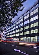victory house, tottenham court road, london. offices. commercial. architecture, building, ben adams