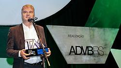 Top de Marketing ADVB 2017 ocorrido no teatro Bourbon Country. Na foto OTELMO DREBES, PRESIDENTE DA LEBES. FOTO: Marcos Nagelstein/Agência Preview