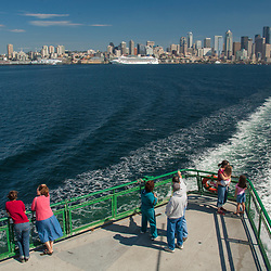 Pacific Northwest U.S.