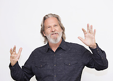 Jeff Bridges - Aug 2017