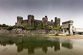 Salvage Hunters - Conwy Castle 2021